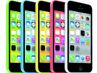 apple iphone 5c review a colorful iphone 5 with better battery life