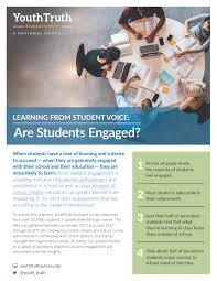 YouthTruth Student Survey