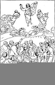 Coloring Pages Ccd Color Pages On Coloring Pages Catholic And