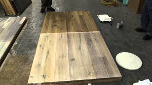 how to apply woca oil pretreatment to a hardwood floor city floor supply you