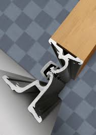double continuous hinge. double-swing hinges enable doors to open wide in either direction. double continuous hinge l