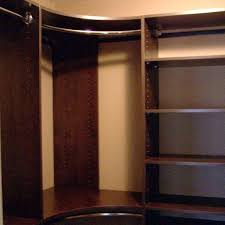 corner closet shelf ideas organizers diy plans