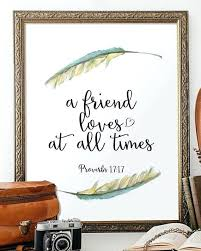 Biblical Quotes About Friendship New Best Biblical Quotes Stunning Beautiful Best Biblical Quotes Bible