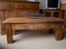 Wooden Coffee Tables With Drawers Small Rustic Coffee Table Round Coffee Traditional Small Rustic