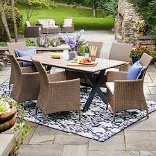 Outdoor Cushions Tar