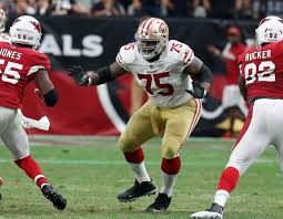 San Francisco 49ers Depth Chart 2017 49ers Extend Left Guard Laken Tomlinsons Contract