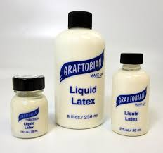 this beginner s guide to how to use liquid latex includes step by step instructions