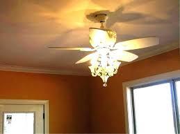 chandelier style ceiling fans with lights lamps plus fan light white kit