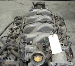 RV Chassis Parts USED CHEVY VORTEC 8100 8.1L ENGINE WITH ALLISON ...