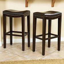 leather stool backless brown leather bar stools real leather bar stools uk