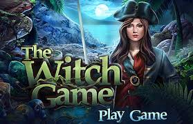 Fun hidden object games by big fish games for your windows computer or apple mac pc. The Witch Game At Hidden4fun Com
