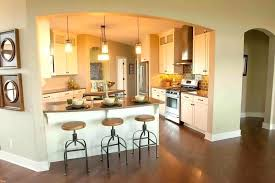 kitchen kitchen peninsula with seating best of island cabinets ideas