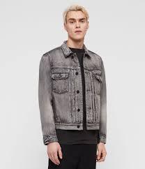 bohmer denim jacket