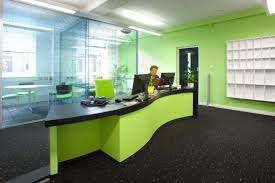 awesome green office chair. Luxury Modern Home Office Desk Design Idea In Black With Silver Chair Cool Green Furniture Building Awesome Desks For Sale Large Glass Divider And R