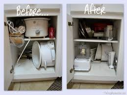 Kitchen Cupboard Organization Organizing Kitchen Cabinets Home Decoration Ideas