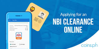 Photos with Apply 2018 How To Nbi Online Your Clearance In For