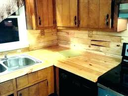 Caulking Kitchen Backsplash Classy Kitchen Counters Backsplash Butcher Block For Counter Ideas Brick