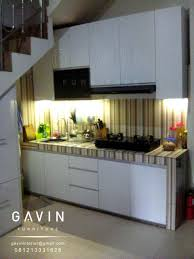 Furniture Kitchen Sets Kitchen Set Murah Berkualitas Hanya Di Gavin Furniture Kitchen Set
