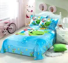 mario full size bedding customize super odyssey bedding set duvet cover