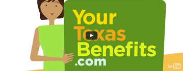 Texas Food Stamp Income Chart Your Texas Benefits Learn