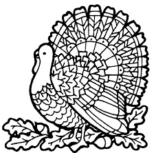 Small Picture Coloring Pages Turkey Coloring Pages Free and Printable