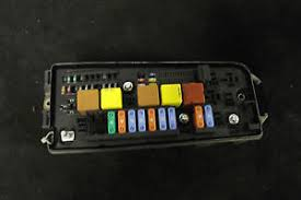 vauxhall vectra 02 08 front fuse box fusebox relay box 13170899 cr vauxhall vectra fuse box layout 2005 image is loading vauxhall vectra 02 08 front fuse box fusebox