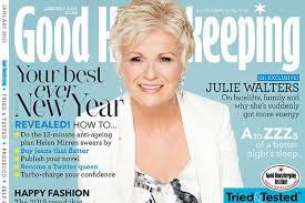 Good Housekeeping Advertising Magazines Abcs Womens Monthlies Led By Good Housekeeping