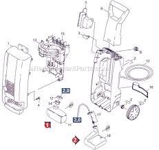karcher k m plus parts list and diagram  click to close
