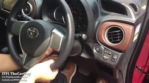 Toyota Vitz 2012 Review - YouTube
