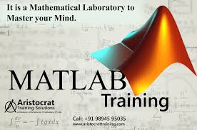 matlab training institutes in chennai aristocrat training solutions matlab training institutes in chennai