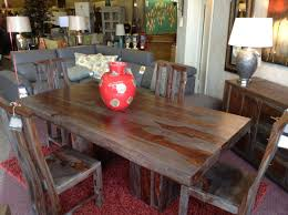 extendable dining tables for small spaces bobs dining room sets distressed dining table