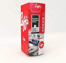 Instant Coffee Vending Machine Cool Coffee Vending Machine Ingredients And Supplies Coffee Vending