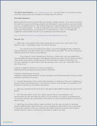 Best Resume Templates Examples Unique Skills To Put Resume Best