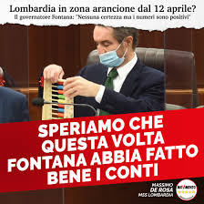 Lombardia 5 Stelle on Twitter: