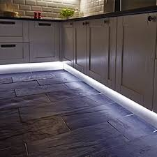 led kitchen lighting. Stunning Led Kitchen Lighting Ideas View On Stair Railings .