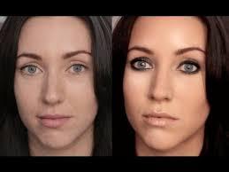 makeup transformation wayne goss