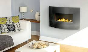 wall hanging gas fireplace napoleon fireplaces wall mounted gas fireplace reviews