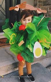 diy kids costumes lovely deliciously healthy diy salad costume for my nephew of diy kids costumes