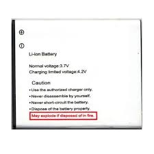 Battery for Micromax X321 by Maxbhi.com