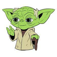 Clipart baby yoda, Clipart baby yoda ... | Baby clip art, Clip art, Yoda