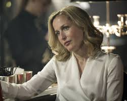 Gillian anderson was born in chicago, illinois. The Truth About Gillian Anderson The Star