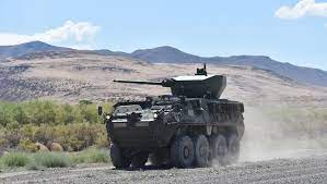 Check spelling or type a new query. Oshkosh Wins 942m Stryker Upgun Contract Unseating Gdls Breaking Defense Breaking Defense Defense Industry News Analysis And Commentary