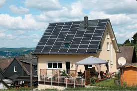 solar powered house diy solar projects by eric smith