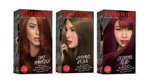 Kolours Hair Color Chart Philippines 7 At Home Hair Color Brands That Give Salon Worthy Results