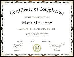 Free Award Certificate Template Word – Happilyltd.co