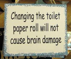 Change Quotes Funny New Change The Toilet Paper Roll Funny Quotes Dump A Day