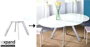 expandable furniture. Expand Furniture Expandable Coffee Table The Butterfly Round Glass Dining Folding Tables .