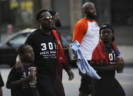 The key to ending violence: parent-child bonding [Letter] - Baltimore ...