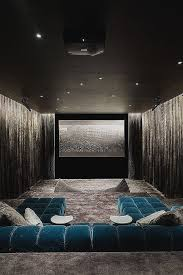 Freezer Curtains For Bedroom Ideas Of Modern House Beautiful Home Theater  ✌ Re Pinned By Erfront Properties