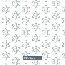 最小限の花柄の背景イラストfree Download精巧なベクター イラスト素材